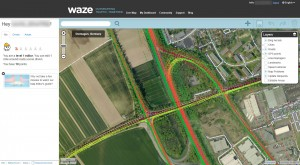 Waze Map Editor