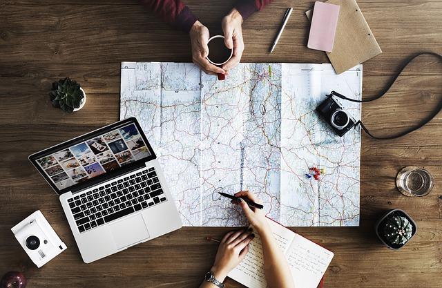 Alles rund um GIS- und GeoJobs auf Digital-Geography.com